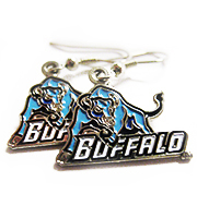 Bull Earrings