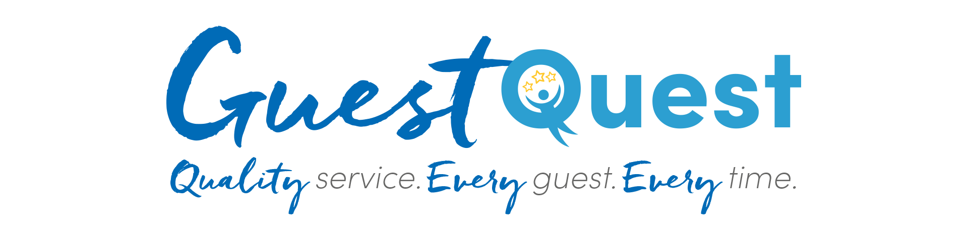 Guest Quest - Quality Service. Every Guest. Every Time.