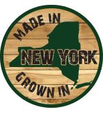 Made in Grown in New York