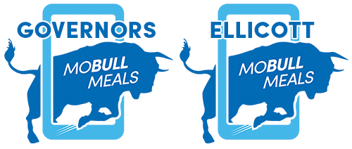 MoBULL Meals Governors & EFC logos