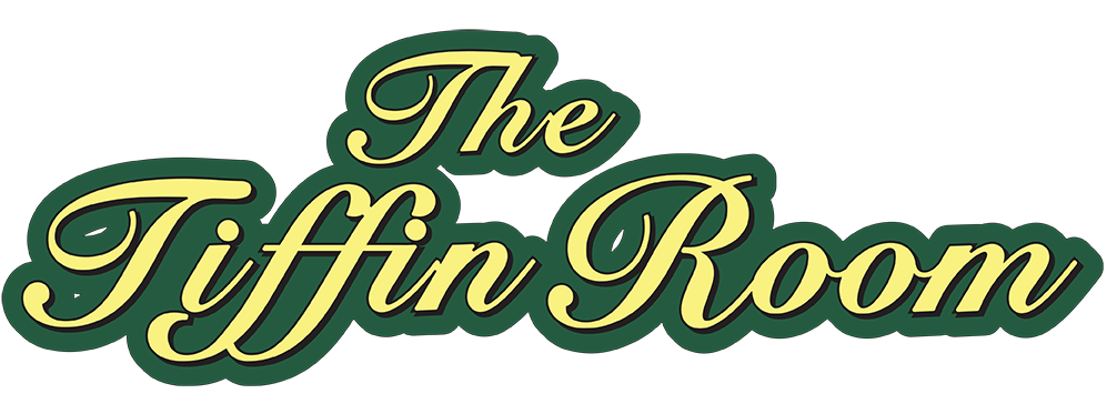 The Tiffin Room