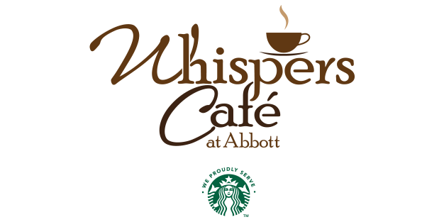 Whispers Cafe at Abbott