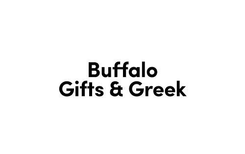 Buffalo Gifts & Greek