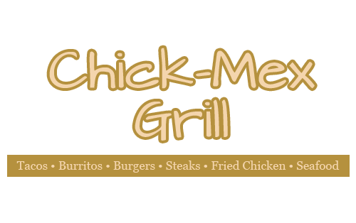 Chick-Mex Grill
